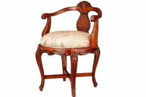 Кресло для туалетного столика Gainwell W1857A-02