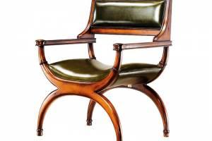 Рабочее кресло Carnegie W1908A-01
