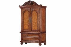 Шкаф 2-х дверный Windsor collection W808-10