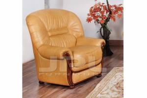 Кожаное кресло А-99