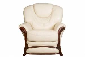 Кожаное кресло Anna, цвет 22#