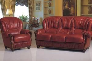 Кожаная мебель Croiser