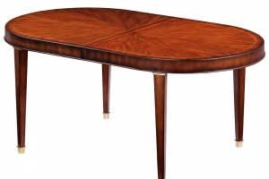 Стол обеденный Jazz San Francisco W3170-02