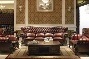 Кожаная мебель DCS 9004