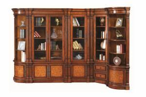 Библиотека модульная Windsor W72