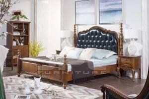 Кровать 96-B20BL