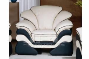 Кожаное кресло Miami