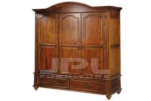 Шкаф трехдверный 9190