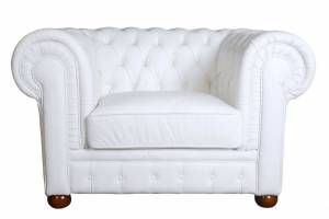 Кожаное кресло Chester, цвет 05#