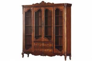 Книжный шкаф Gainwell W80