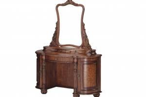 Туалетный столик с зеркалом Windsor W954-06-2