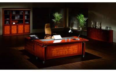 Офисная мебель Volfgan