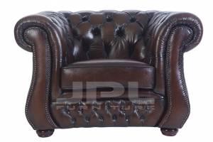 Кожаное кресло Karen, цвет 08#