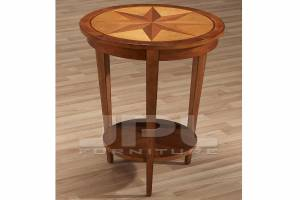 Round Accent Table 15629