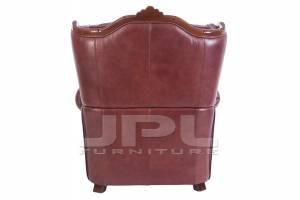 Кожаное кресло Brio, цвет 88#