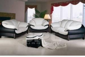 Кожаная мебель La Noce