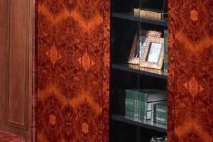 Шкаф низкий Haydn 6841Т