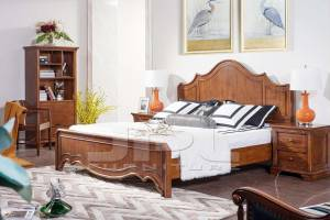 Кровать 98-В20