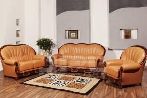 Кожаная мебель А-103