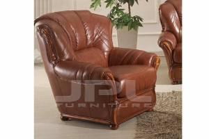 Кожаное кресло А-110