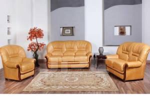 Кожаная мебель А-99