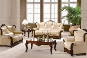 Кожаная мебель Brio