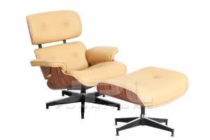 Кресло-шезлонг ( Eames Lounge Chair )