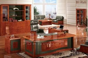 Мебель для кабинета Ivan 0811