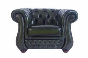 Кожаное кресло Karen, цвет 09#