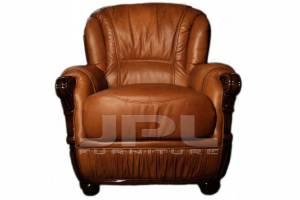 Кожаное кресло Crosier, цвет 87#