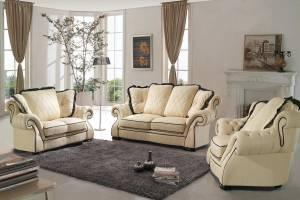 Кожаная мебель MF-046