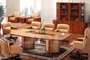 Стол переговоров Ponti 2,4 метра