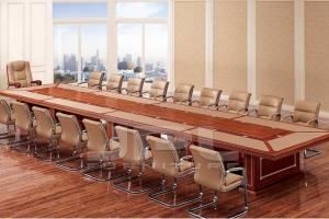Стол переговоров Premier 7,6 метра