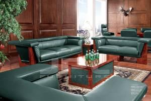 Комплект Schubert S078 (диван трехместный, двухместный и кресло)