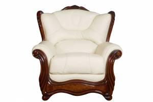 Кожаное кресло Brio, цвет 22#