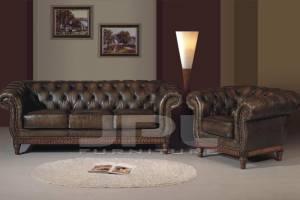 Кожаная мебель В-264
