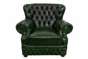 Кожаное кресло Vermont, цвет 09#