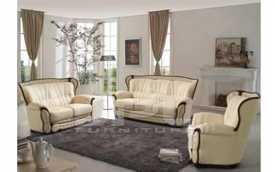 Кожаная мебель А-101
