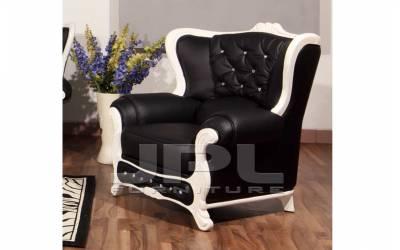 Кожаное кресло А-108