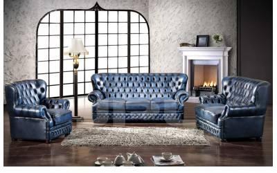 Кожаная мебель В-290